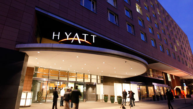 Hyatt Data Breach