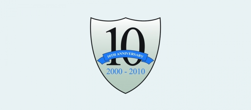 10 Years: Friends & Family Event