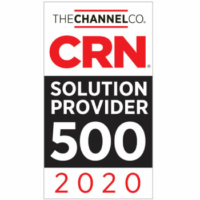 IT Weapons Once Again Named to CRN's Solution Provider 500 List!