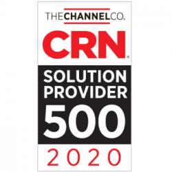 IT Weapons Une fois de plus nommé sur la liste 500 du fournisseur de solutions du CRN!