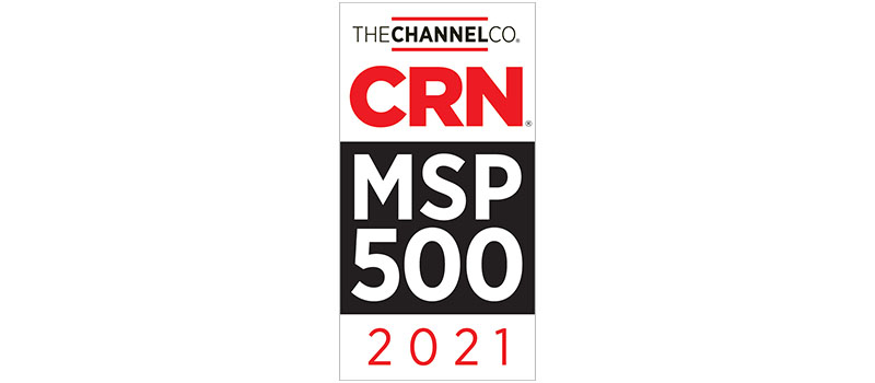 You Heard Right! IT Weapons Has Again Been Named on CRN's MSP 500 List!