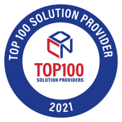 IT Weapons Captures Spot on Prestigious CDN 2021 Top 100 Solution Provider Ranking!