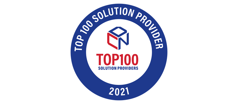 IT Weapons Captures Spot on Prestigious CDN 2021 Top 100 Solution Provider Ranking!