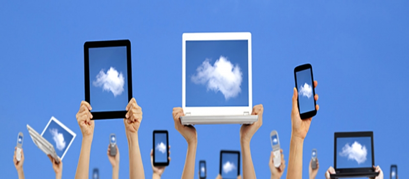Consumerization of IT and BYOD