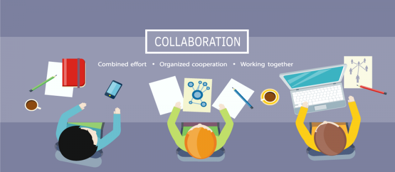 3 Conseils pour améliorer la communication et la collaboration au bureau