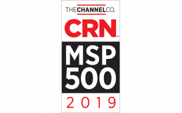 IT Weapons Named to CRN's 2019 Managed Service Provider 500 List