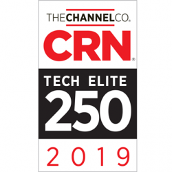 IT Weapons Again Named to Tech Elite 250 List for 2019
