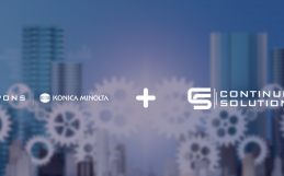 IT Weapons and Konica Minolta Acquire Calgary-Based Continuity Solutions