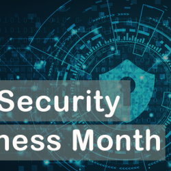 3 Questions to Ask During Cyber Security Awareness Month