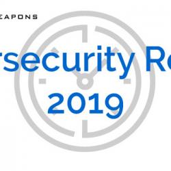 Cybersecurity Rewind 2019: bilan d'une année