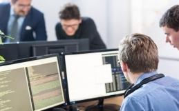 Centres de démonstration de services informatiques nationaux de Konica Minolta