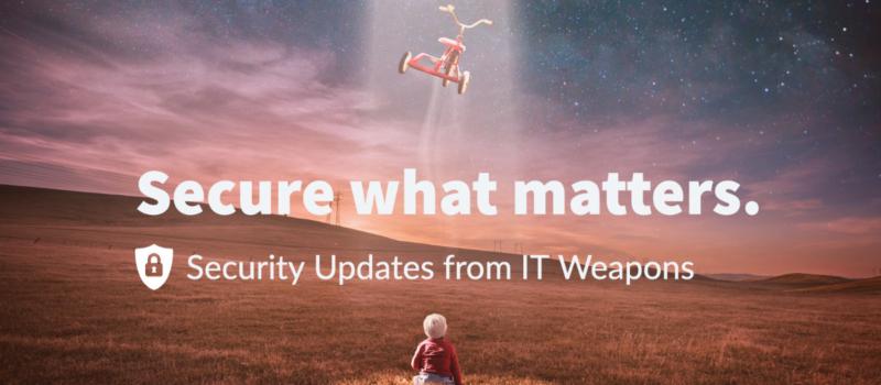 Avis de vulnérabilité de Microsoft Exchange
