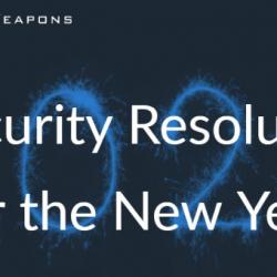4 résolutions de sécurité pour la nouvelle année