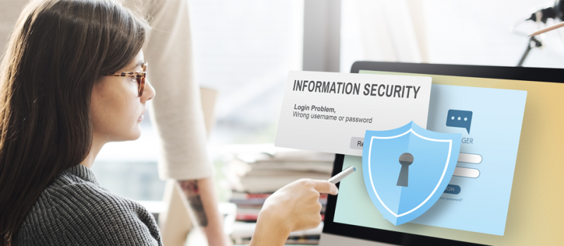 4 Security Facts Worth Knowing