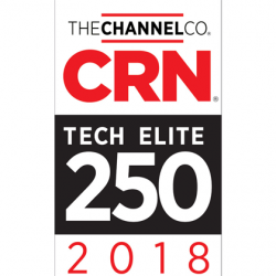 IT Weapons Named to Tech Elite 250 List for 2018