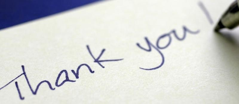 "Gratitude & ""Action"""