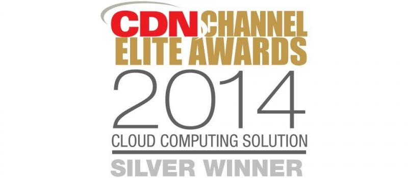 2014 Best Cloud Solutions – Silver