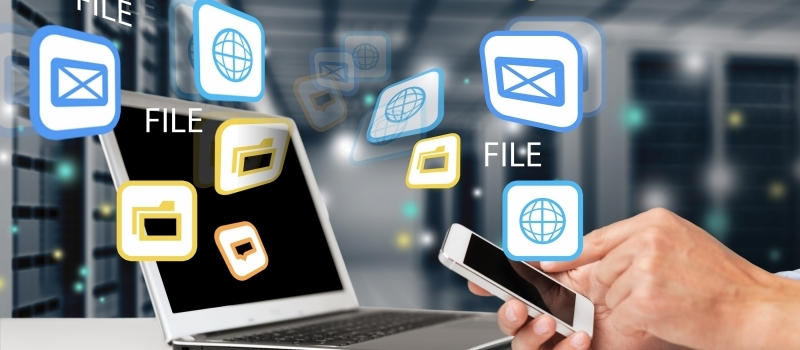 Dropbox, Secure File Sharing and Today's Threats