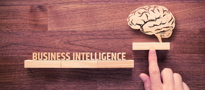 Business Intelligence and the Future of Service Delivery