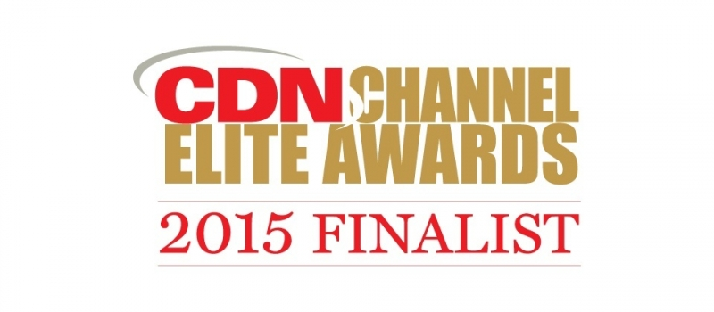 IT Weapons named as finalist for 7 CDN Channel Elite Awards