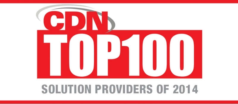 Moving on Up: IT Weapons Rises on the CDN Top 100 Solution Providers List