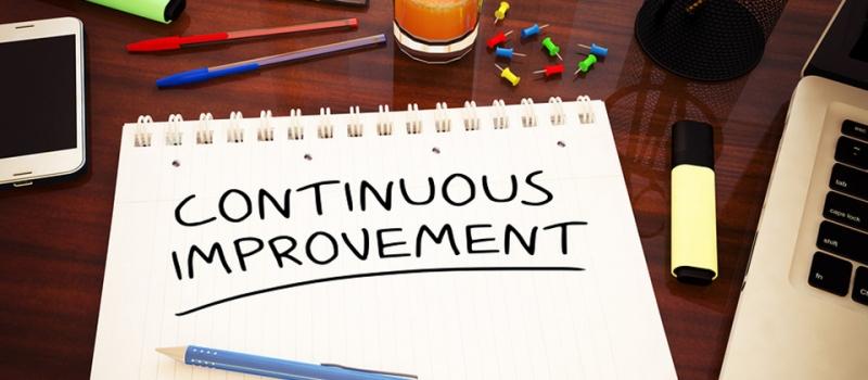 Amélioration continue du service: pourquoi est-ce important?