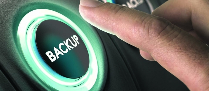 Data Backups & Recovery: Don't Get Spooked, Get Protected