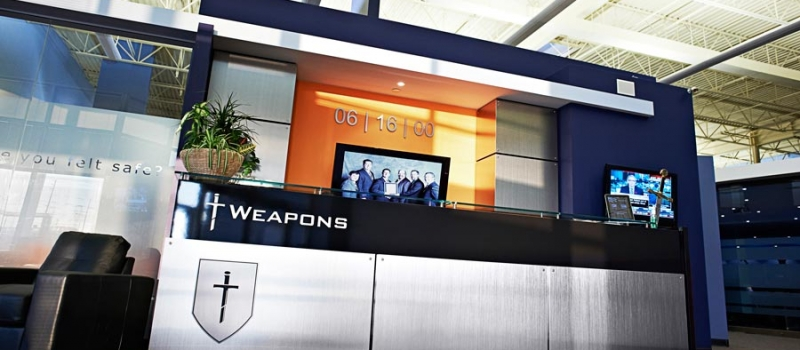 IT Weapons Acquires Brampton-based Collins IT Services