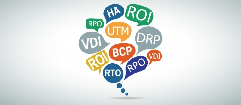 IT Acronyms 101: Know the Concepts and Build Smart Strategies