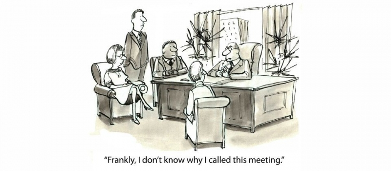 Tips for Keeping Your Team Meetings Productive