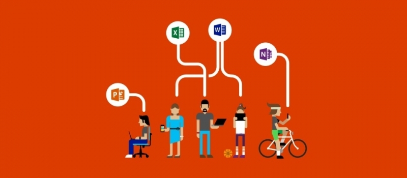 Where does Office 365 Fit?