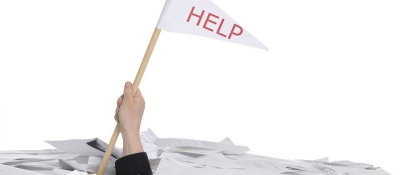 Is Your Printer Killing Your Business?