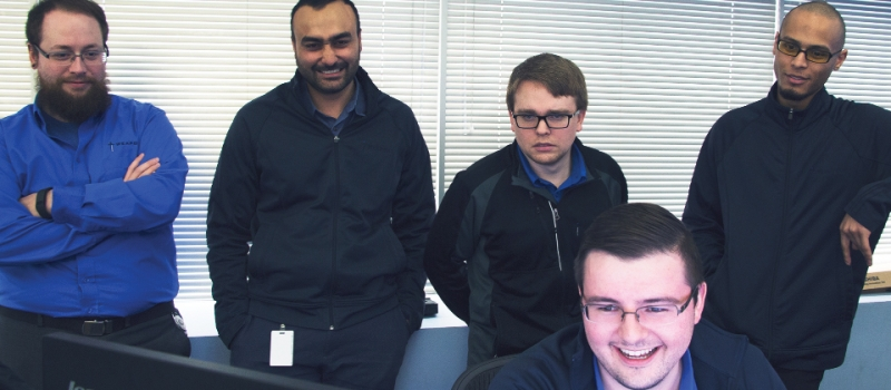 Meet Our Problem Management Team