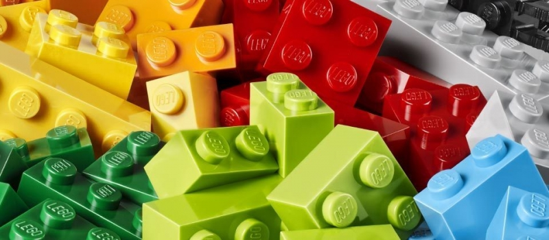 What is Project Lego?