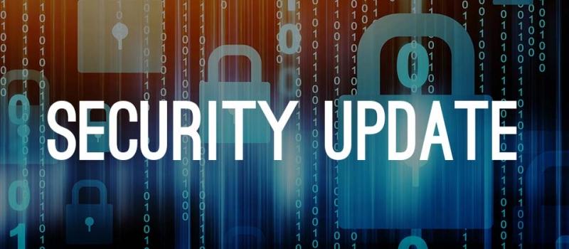 KRACK Attack Vulnerability Update
