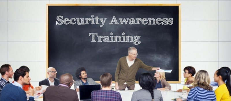 6 Tips for Security Awareness Training