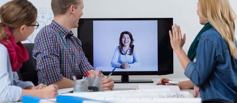 Video Conferencing: Changing the Way the World Communicates