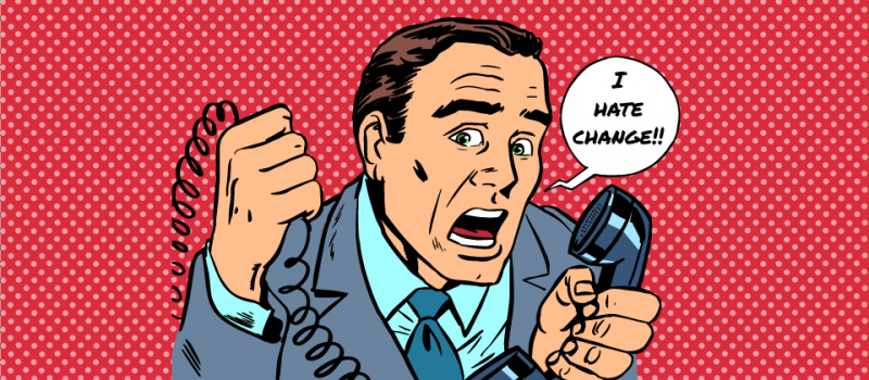 Afraid to go VoIP? 3 Reasons why people are scared to upgrade their phone systems