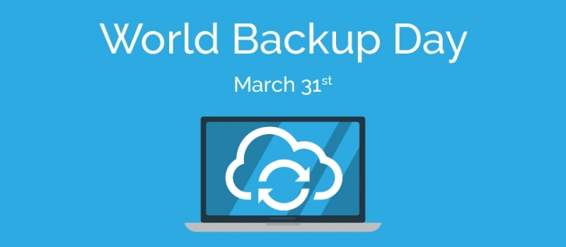 The Risks are Real: Why World Backup Day Matters