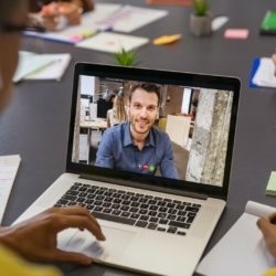 Communications sécurisées sur le lieu de travail: solutions sur site et solutions cloud