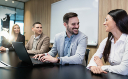 11 Real Benefits of Partnering with a Managed IT Services Provider