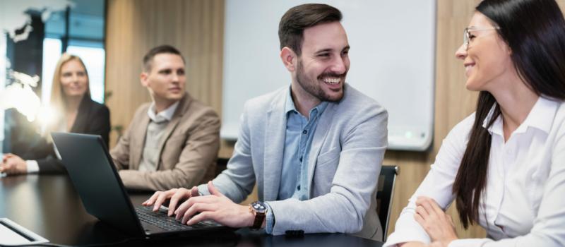 11 avantages réels d'un partenariat avec un fournisseur de services informatiques gérés