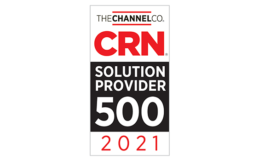 IT Weapons Featured on CRN's 2021 Solution Provider 500 List