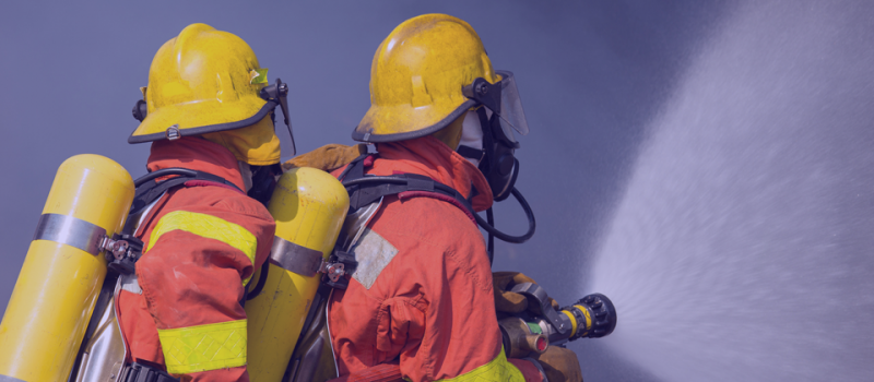 Why Managed Services has Replaced IT Firefighting