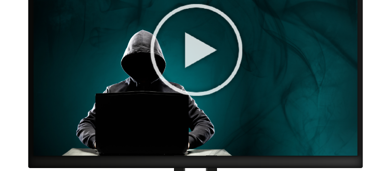 On Demand Webcast: <br/> How Cyber Criminals Think