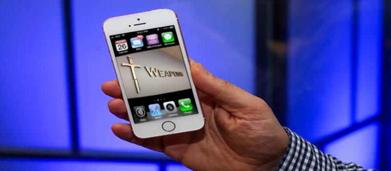 Epilogue: iPhone vs. BlackBerry