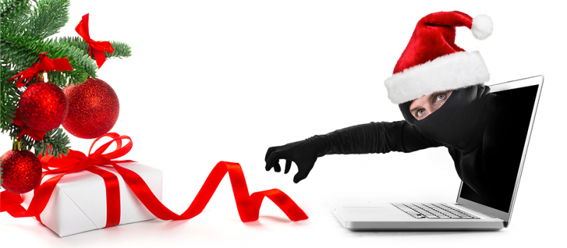 Tis the Season for Holiday Scams: Be Diligent and Stay Safe