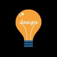 Design icon.