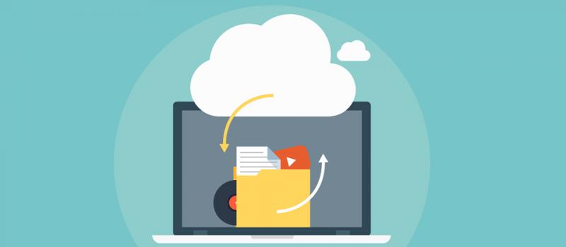 Trois choses que vous ne saviez pas sur les sauvegardes cloud gérées
