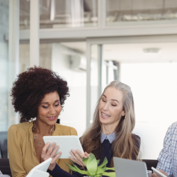3 Things Millennials Want From Their IT Department